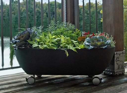 Eserro Mobile Garden365