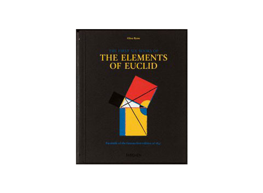 Six Books of Euclid