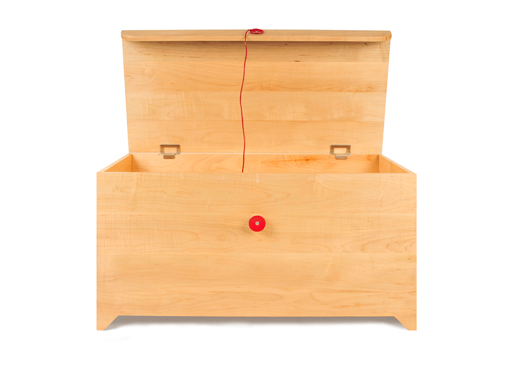 Envelope Chest