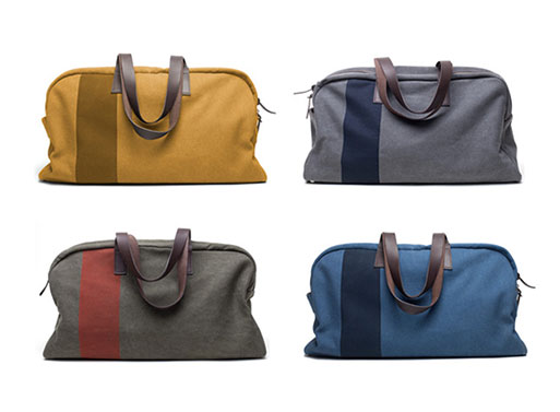 Everlane Weekender colors