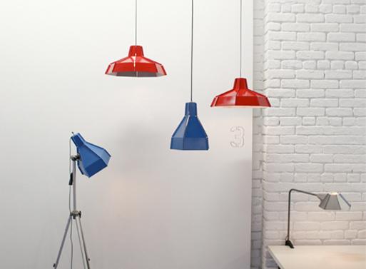 Facet Lamps