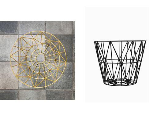 Ferm Wire Baskets