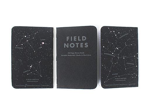 Night Sky Notebooks