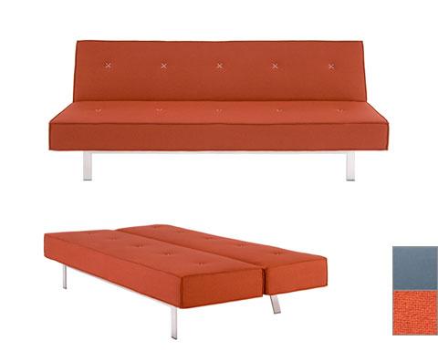 Blu Dot Flat Out Sleeper Sofa