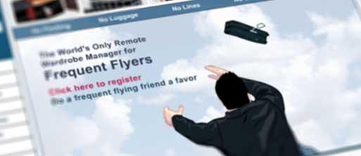 FlyLite (Remote Wardrobe Manager)
