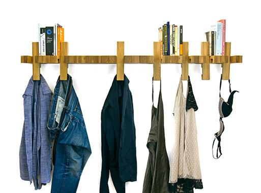 Fusillo Shelf