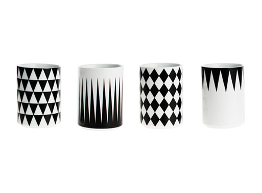 Geometry Cups