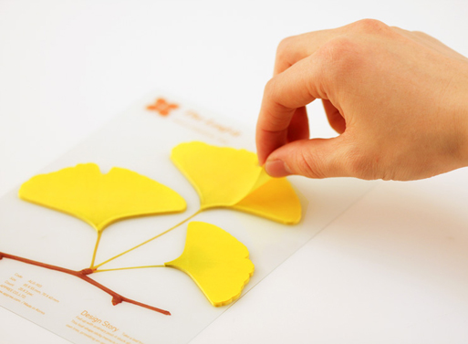 Leaf-It Gingko