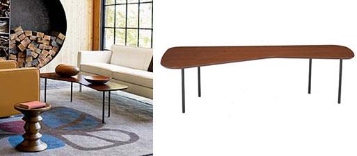 Girard Table