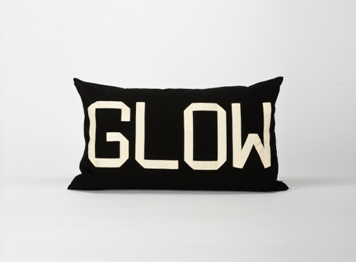 Glow Cushion