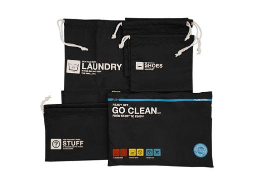Go Clean Bags