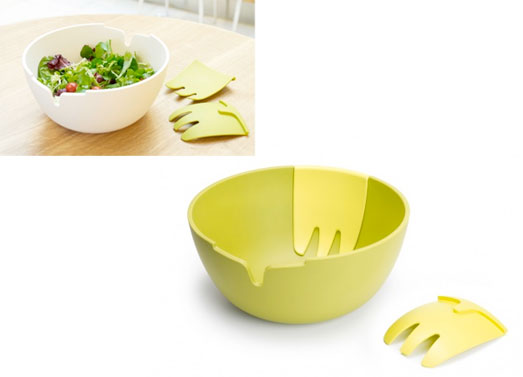 Hands on Bowl