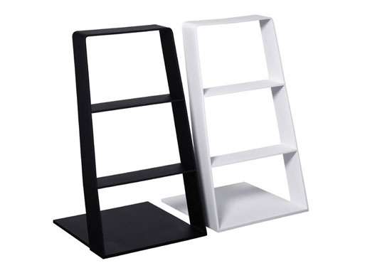 Heaven Freestanding Stepladder
