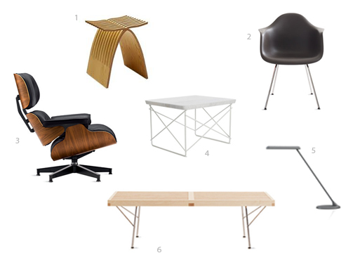 Herman Miller Summer Sale