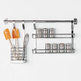 Kitchen Racking System