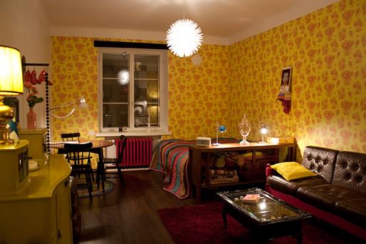 Hotel Room nr 1