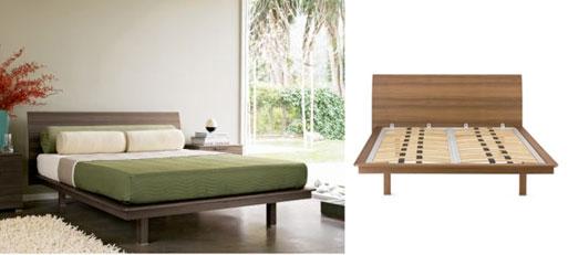 Icaro Bed