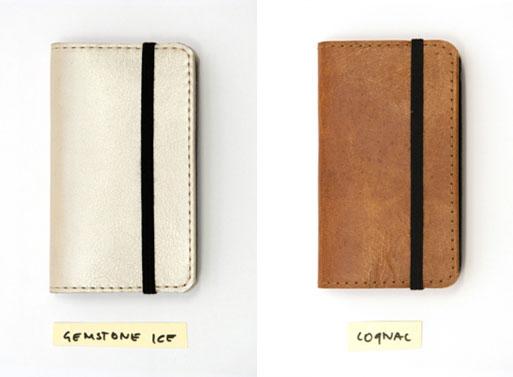 iErnest iPhone wallets