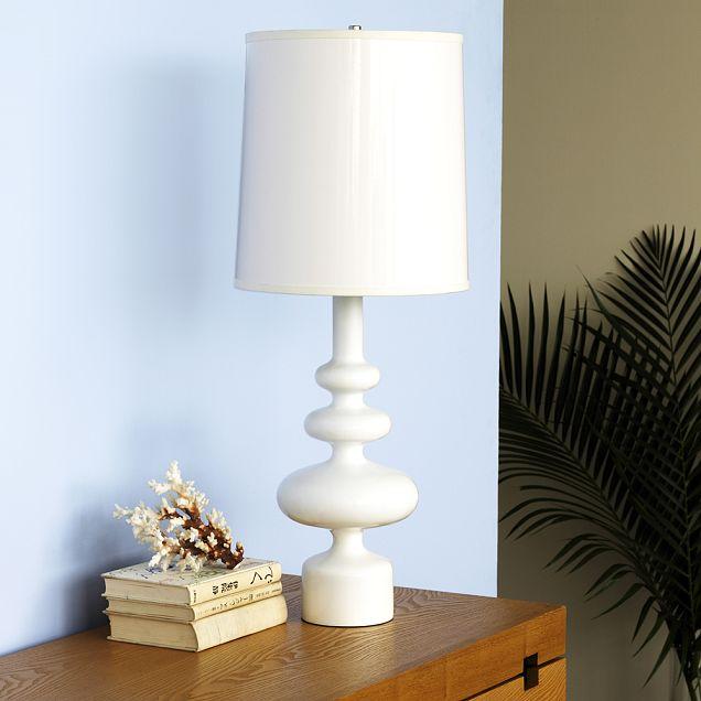 Wavy Lamp
