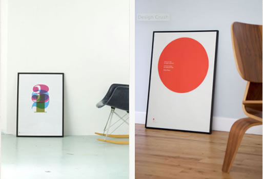 Ink Posters
