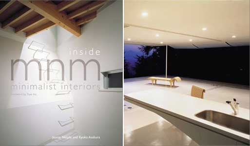 Inside MNM: Minimalist Interiors