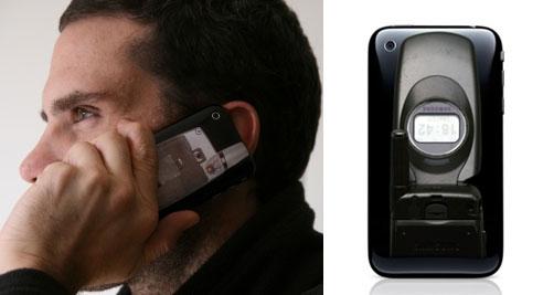 iPhone Decals