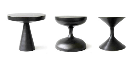 Hans Tables by Jonathan Adler