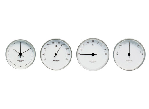 Jensen Koppel Clocks