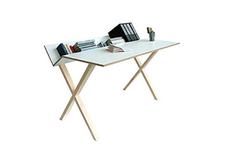 Kant Desk by P. Frey & M. Boge