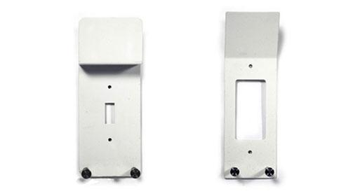 Toggle and Rocker Key Switch