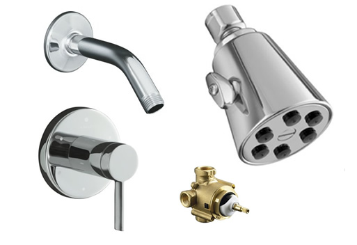 Kohler Shower Set