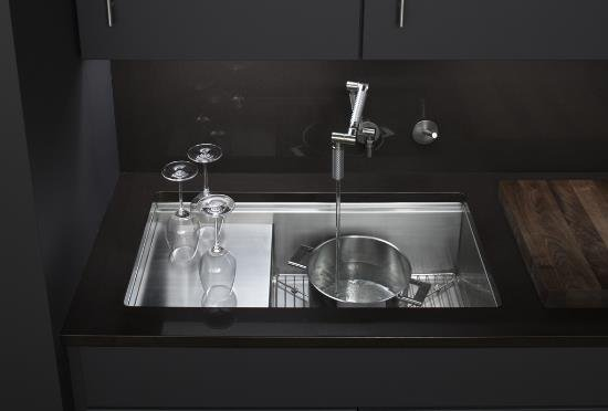 Kohler K 3760 33 Undermount Sink Kitchen Better