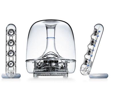 Soundsticks II Speaker System