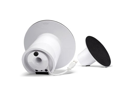 Lacie Sound2 USB Speakers
