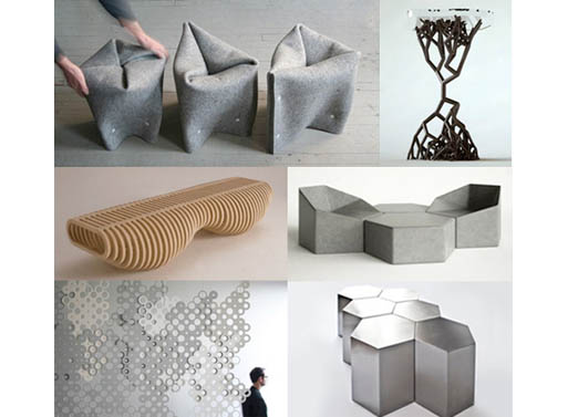 Lerival – Furniture by Architects