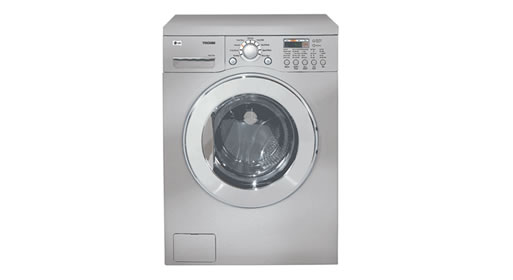LG Washer/Dryer Combo