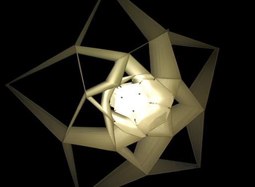 Lift Lamp