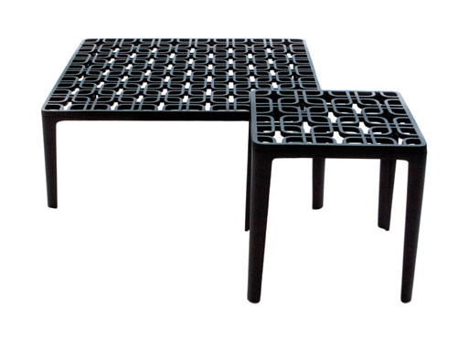 Link Tables by Tom Dixon
