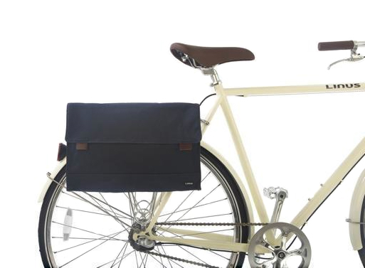 The Satchel from Linus Bike