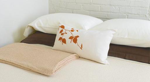 Organic Bedding by Loop