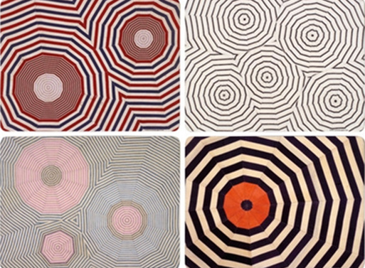 Louise Bourgeois Placemats