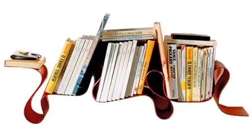 lovely rita shelf by Ron Arad