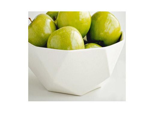 Polyedre Bowl Set