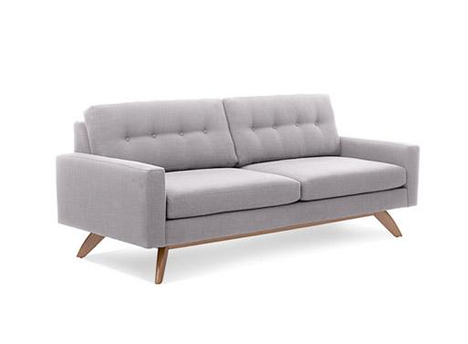 TrueModern Luna Sofa by Edgar Blazona