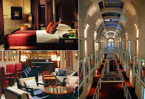 Malmaison Hotels