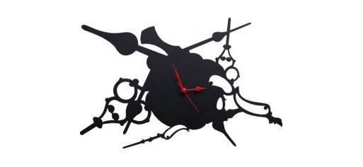 Manimani Clock