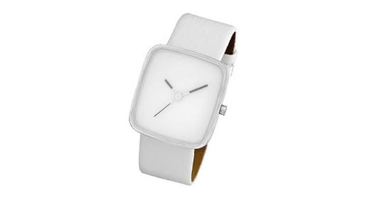 Frost Watch White