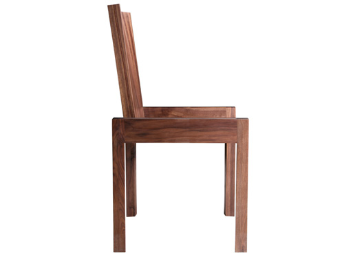 Metamorphic Chair