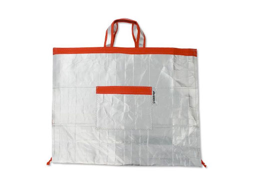 Recycled Milk Carton Tote