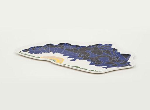 Mineral Plate Sena Gu